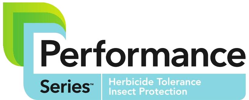 Performance Series Sweet Corn Logo