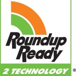 The Logo For Roundup Ready 2 Technology